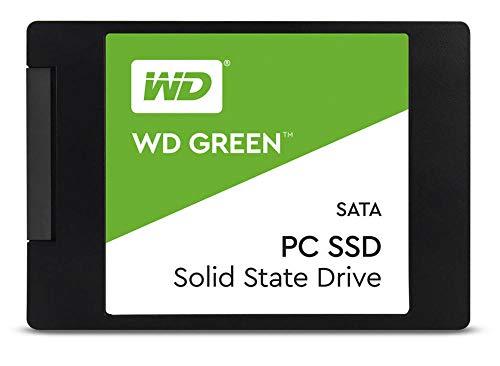 WD Green 240GB Interne SSD (2,5 Zoll) SATA