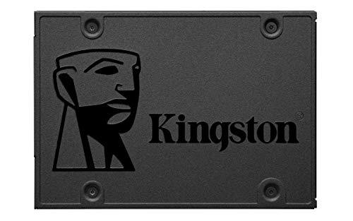 Kingston A400 SSD SA400S37/480G - Interne SSD (2.5 Zoll) SATA 480GB