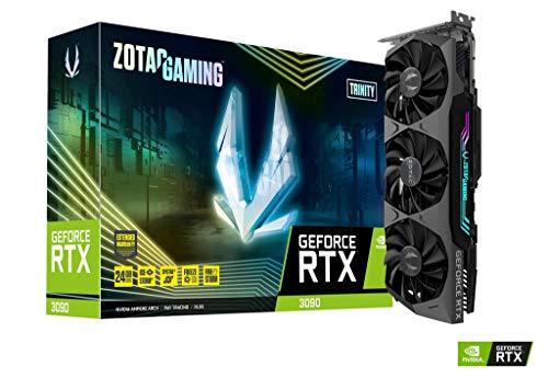 Zotac Gaming GeForce RTX 3090 Trinity, ZT-A30900D-10P