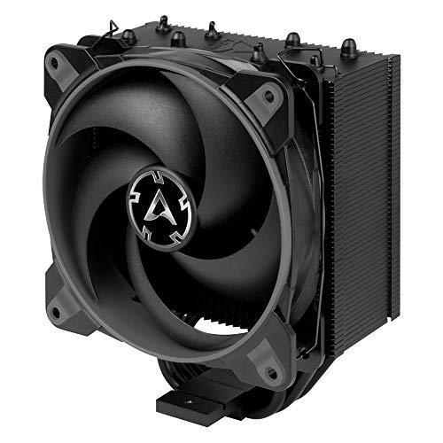ARCTIC Freezer 34 eSports - Tower CPU Luftkühler mit BioniX P-Serie Gehäuselüfter, 120 mm PWM Prozessorlüfter für Intel und AMD Sockel - Grau
