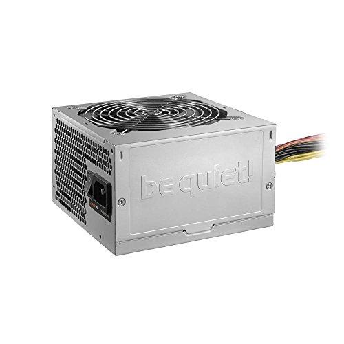 be Quiet! Netzteil ATX 350W System Power B9 Bulk BN207