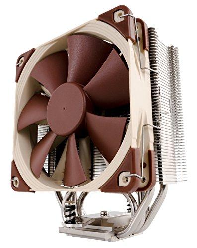 Noctua NH-U12S SE-AM4, Premium CPU Kühler für AMD AM4 (Braun)
