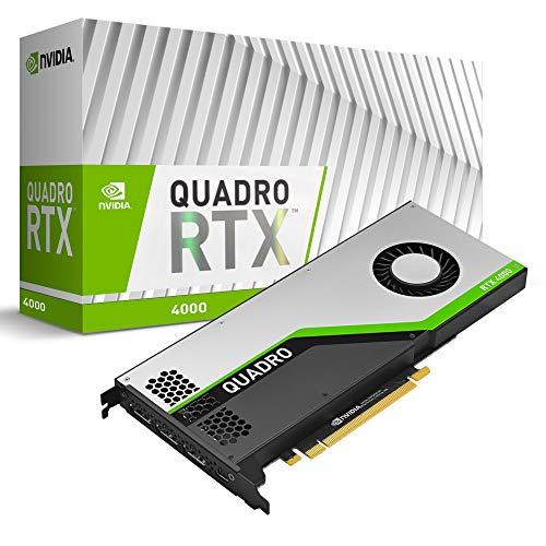 PNY Quadro RTX 4000 8 GB GDDR6
