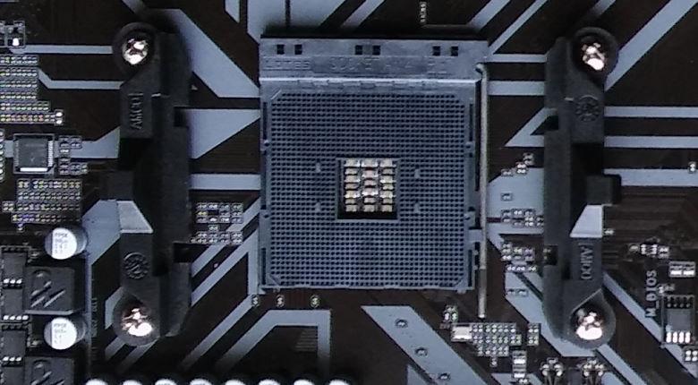AMD Sockel AM4