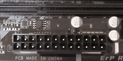 24 pin atx anschluss