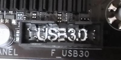 usb3 front panel