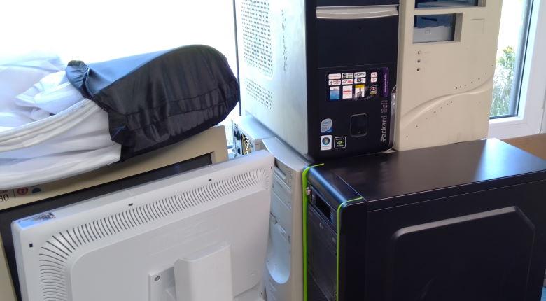 alte PCs